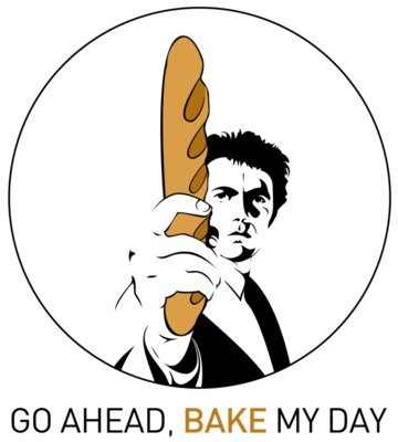Bake my day II rounded